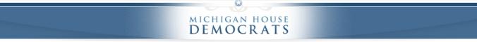 House Dems banner
