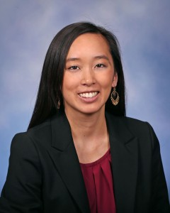 Rep. Stephanie Chang